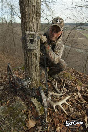 Deer Scrapes http://www.deerscrapes.com/pages/deer-hunting/deer-scrapes/should-you-deer-hunt-over-deer-scrapes