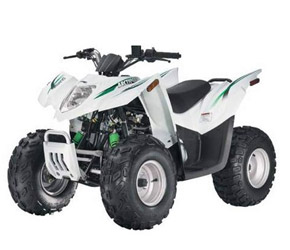 Arctic Cat 90 DVX