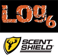 Log6 Scent Shield