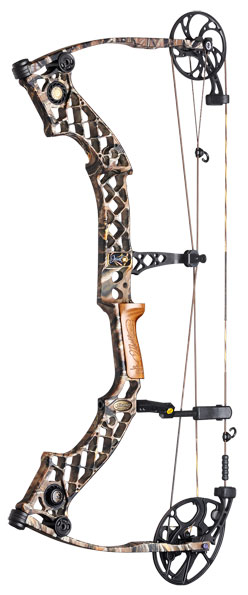Mathews Jewel Bow