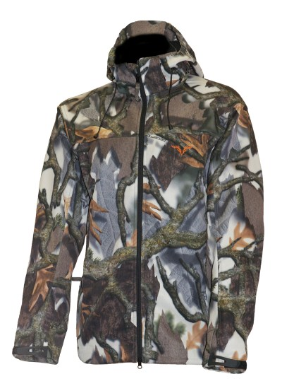 Predator Camo Plains Jacket