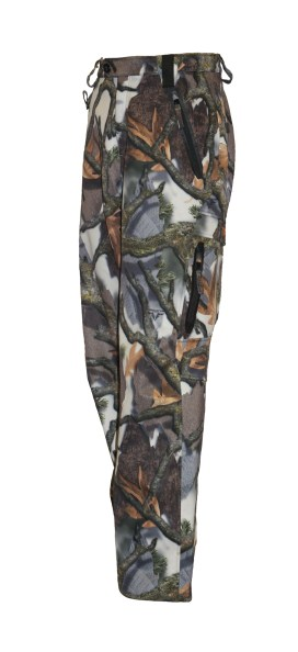 Predator Camo Plains Pants