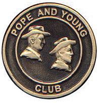 Pope &amp; Young Club Logo