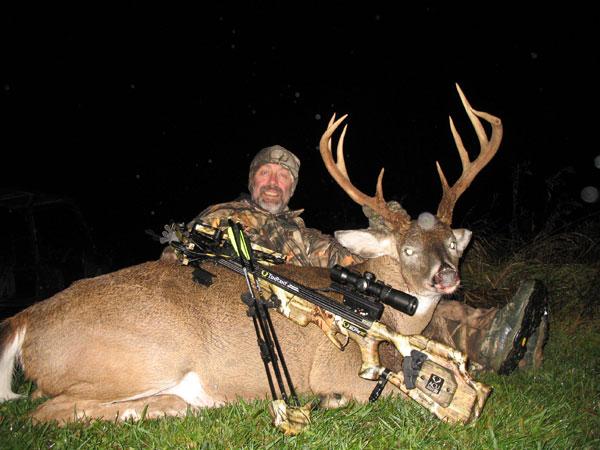 Bob Humphrey's Buck