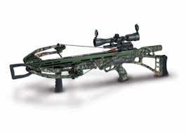 Carbon Express Crossbow