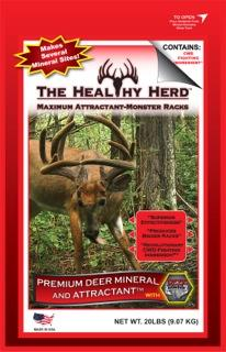 Healthy Herd Deer Minerals
