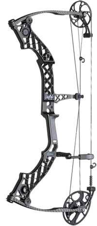 Mathews Jewel Tactical Bow