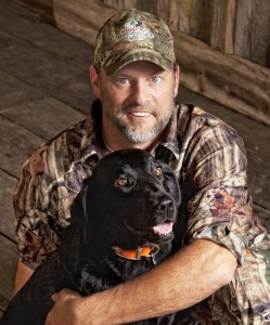 Toxey Haas - CEO of Mossy Oak