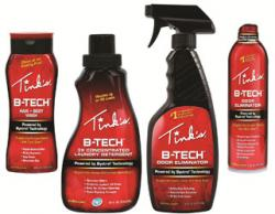 Tink's B-Tech Odor Control for Hunters