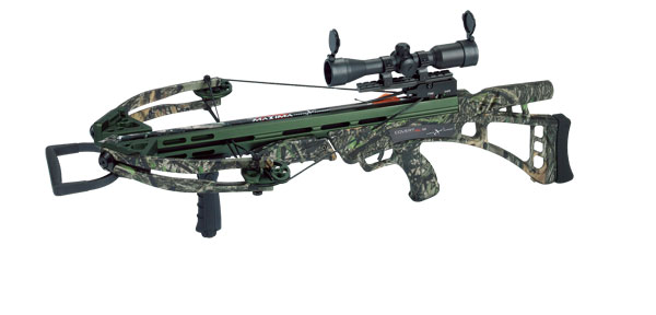 Carbon Express Covert SLS Crossbow