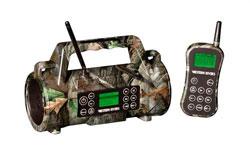 Western River Apache electronic game caller