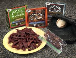 HIgh Mountain Jerky