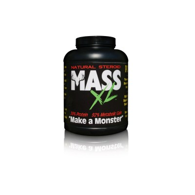 Mass XL Bottle
