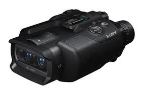Sony DEV-5 Digital Binocular with HD Video Recording