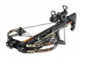 Mission MXB-360 Crossbow