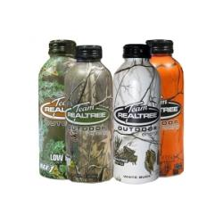 Realtree Energy Drinks