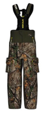 ScentBlocker Spider Web