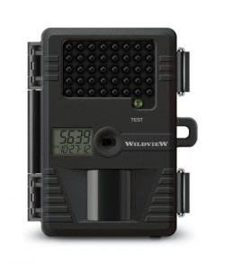 Wildview Trail Camera