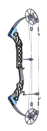 Mathews Chill R Blue Ice