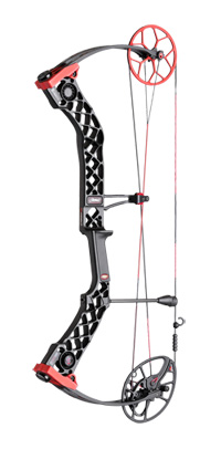 Mathews Creed XS Crimson