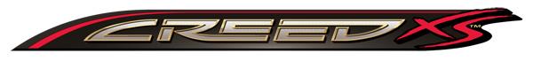 Mathews Creed XS Logo