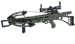 Carbon Express SLS Crossbow