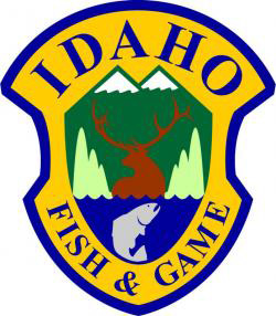 Idaho Fish & Game Logo