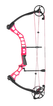 2014 Mission Flare Bow