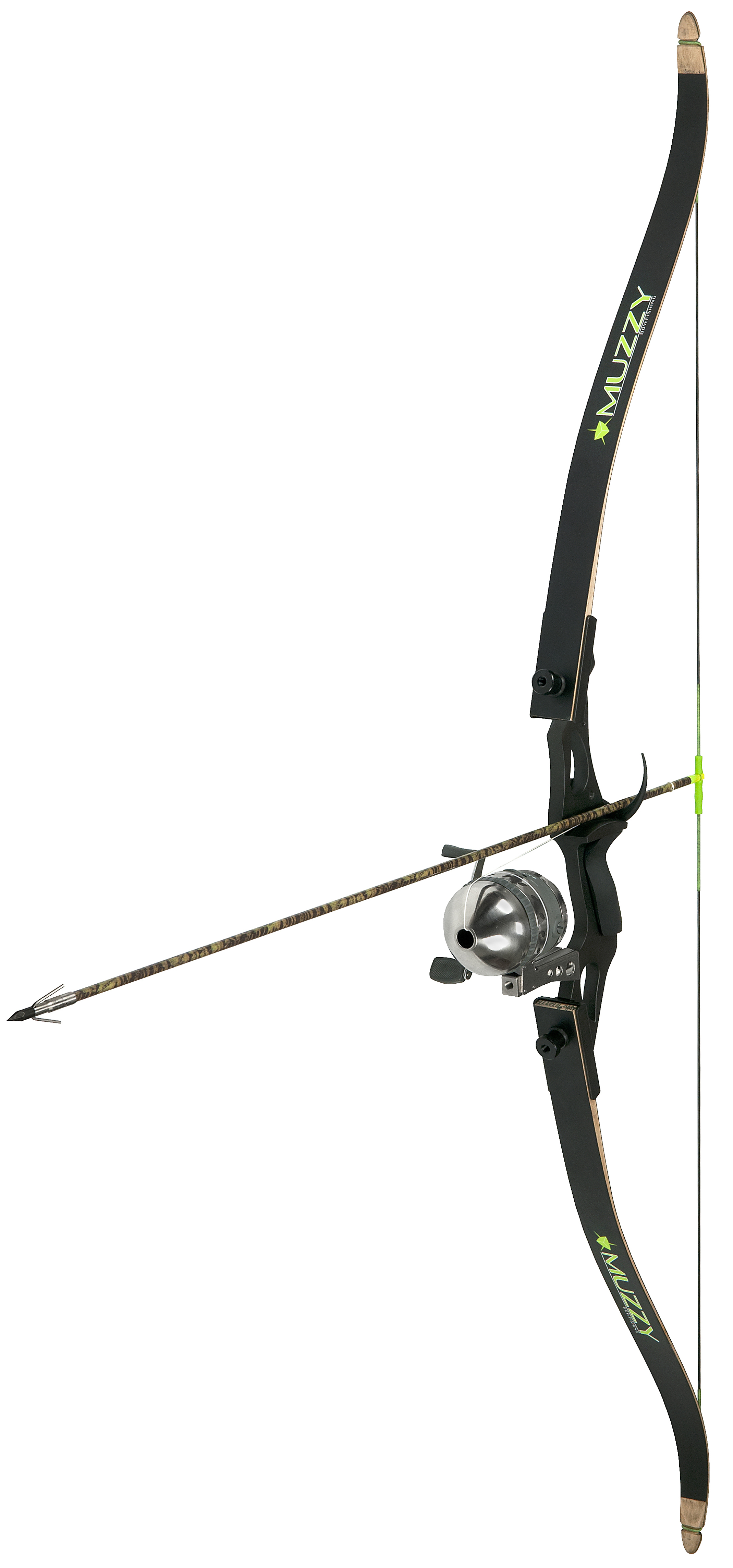 Getting started with bowfishing has gotten easier thanks for Bow fishing gear