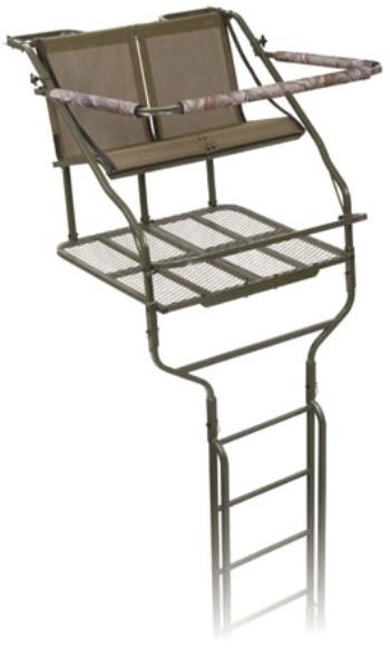 millenium ladder stand