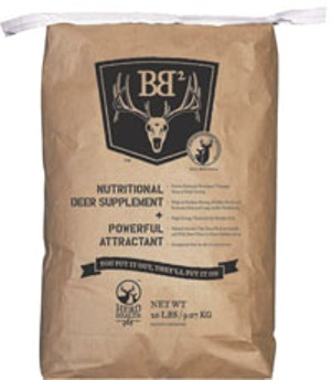 mineral feed bag