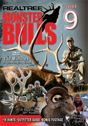 realtree elks 9 dvd