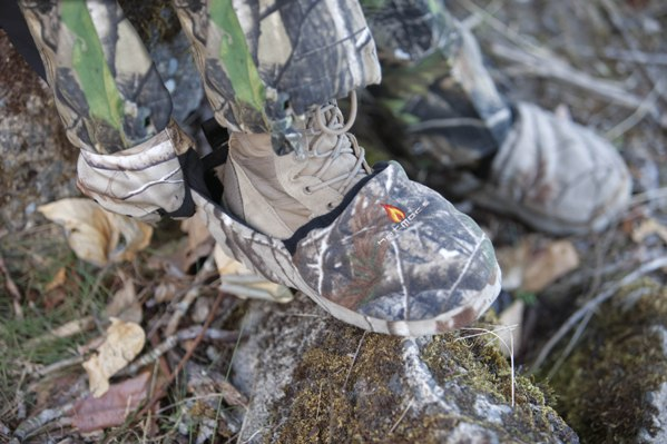 hot mocs in realtree