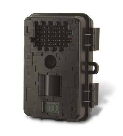sniper trailcamera by stealthcam