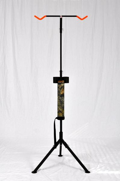 bowsaver bow stand without