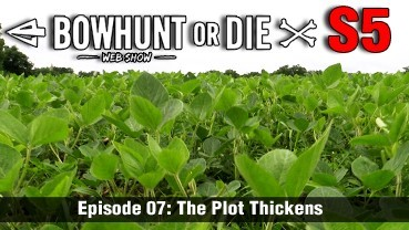 Episode 07: The Plot Thickens