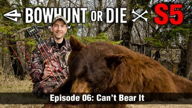Episode 06: Can't Bear It