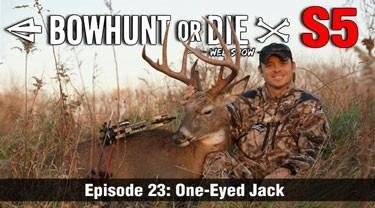 Episode 23: One-Eyed Jack