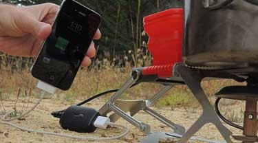 Smart Phone Tech for Hunters
