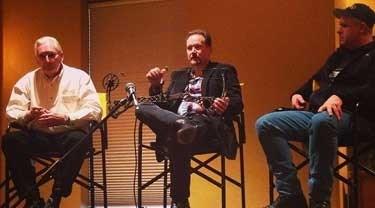 Q&A With Matt McPherson