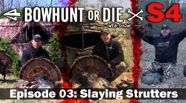 Episode 03: Slaying Strutters