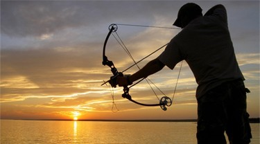 Bowfishing Basics