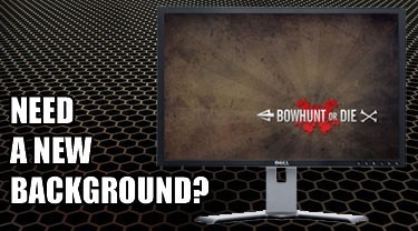 Free Bowhunting Wallpapers