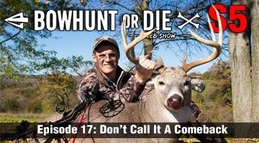 Episode 17: Don't Call It A Comeback