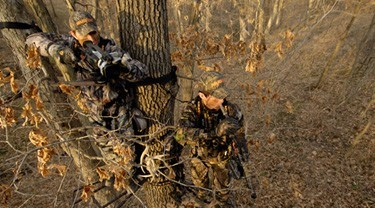 Is TV Bad For Hunting?